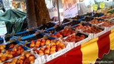 ... frisches Obst in toller Qualität!