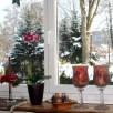 Weihnachtszeit im Maison de Lys