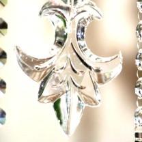 Fleur-de-Lys Kristaller