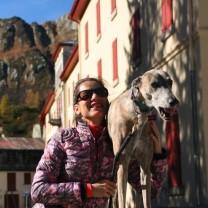 Hotel Glacier du Rhône in Gletsch (am Fuße des Furka- und Grimselpasses)